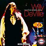 Willy DeVille - Live At The Metropol