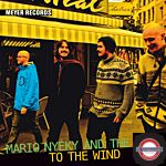 Mario Nyeky & The Road - To The Wind