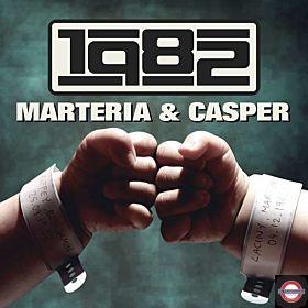 MARTERIA & CASPER — 1982 [Ltd Box]