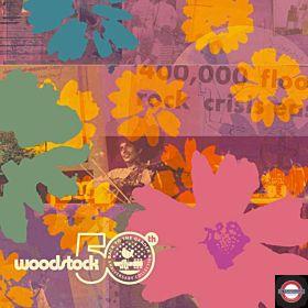 VAR - Woodstock - Back To The Garden (5LP Box)