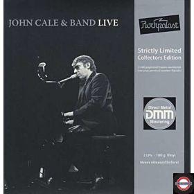 John Cale & Band - Live At Rockpalast