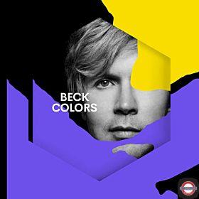 Beck - Colors (Yellow Vinyl)