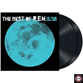 R.E.M - In Time-The Best Of REM