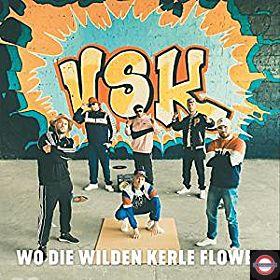 VSK — Wo die Wilden Kerle flowen [Rot]