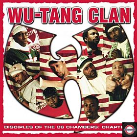 Wu Tang Clan - Disciples Of The 36 Chambers (2LP)