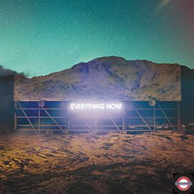 ARCADE FIRE - EVERYTHING NOW (NIGTH VISION)