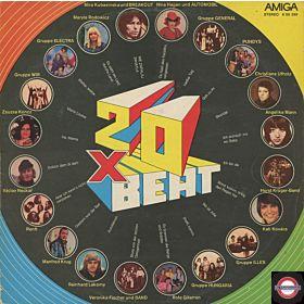 20 x Beat