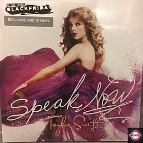 Taylor Swift - Speak Now (Smoke Vinyl, RSD Black Friday)