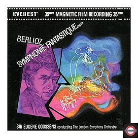 Berlioz - Symphonie Fantastique (45Rpm-Edition)