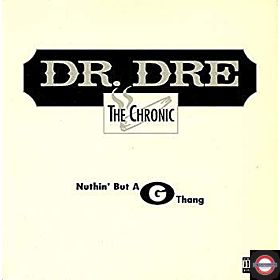 DR DRE - NUTHIN BUT A THANG (12INCH)