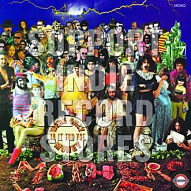 Frank Zappa - We Are Only In It For.. (Picture Vinyl,Black Friday)