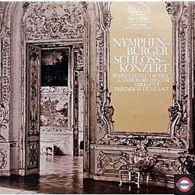 Albinoni/Boccerini/M. Haydn: Werke für Streicher