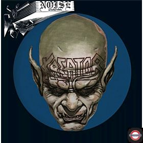 KREATOR — Behind the Mirror [Picture Disk]