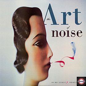 Art of Noise - In No Sense, Nonsense (LTD. Colored 2LP)