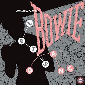 David Bowie - Let's Dance - Demo