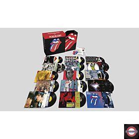 Rolling Stones - Studio Albums Vinyl Collection 1971-2016