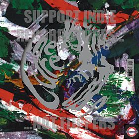 The Cure - Mixed Up RSD 2018