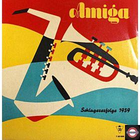Amiga 7 50 009