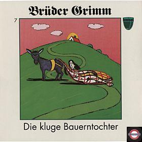 Brüder Grimm Nr. 7