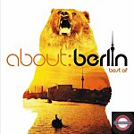 About: Berlin - Best Of (2LP Colored)