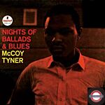 McCoy Tyner - Nights Of Ballads And Blues