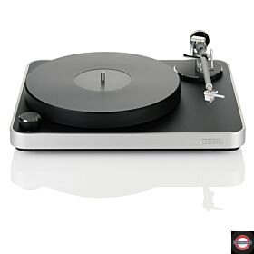 Clearaudio CONCEPT MM Black/Silver