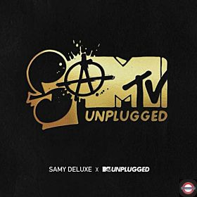 SAMY DELUXE — SaMTV Unplugged (Baust Of)