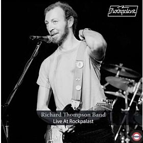 Richard Thompson Band - Live At Rockpalast (2LP)