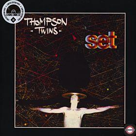 THOMPSON TWINS - set