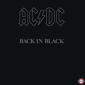 AC/DC — Back In Black
