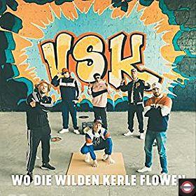 VSK — Wo die Wilden Kerle flowen