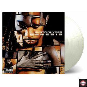 Busta Rhymes - Genesis (Clear Vinyl)