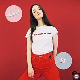 Sigrid - Don't Kill My Vibe (EP)