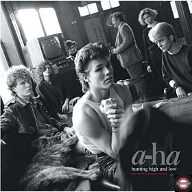 a-ha - Hunting High And Low / The Early Alternate Mixes(RSD 2019)