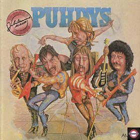 20 Jahre Puhdys - Jubiläumsalbum