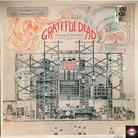 Grateful Dead - Playing in the Band ( Black Friday 2018)