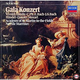 Academy of St.Martin-in-the-Fields: Gala (2 LP)