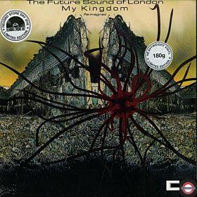 Future Sound Of London - My Kingdom (Numbered Vinyl)