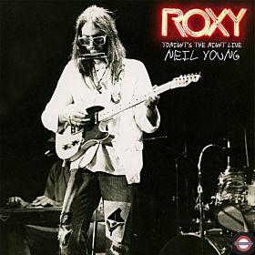 Neil Young - Roxy - Tonight's the Night Live (RSD 2018)