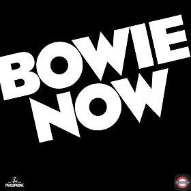 David Bowie - Now
