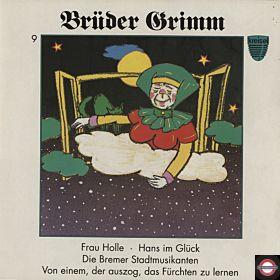Brüder Grimm Nr. 9