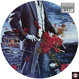 Yes - Tormato , Picture Disc (RSD 2018)